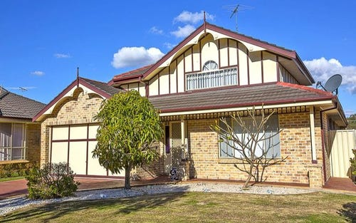 14 Bittern Grove, Glenwood NSW 2768
