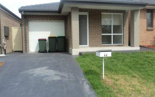 46 Bird Walton Avenue, Middleton Grange NSW