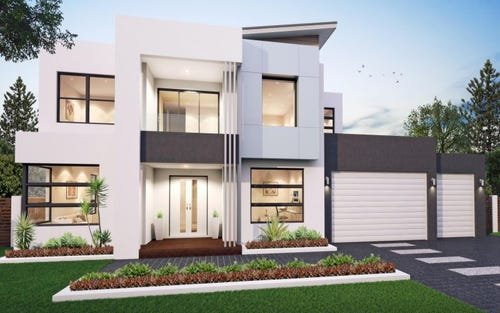 LOT 1 CARNARVON DRIVE, Frenchs Forest NSW 2086
