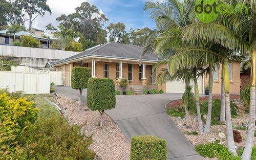 8 Coorong Close, Wallsend NSW 2287