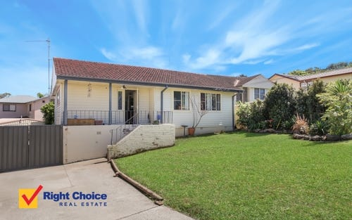 36 Hardwick Crescent, Mount Warrigal NSW 2528