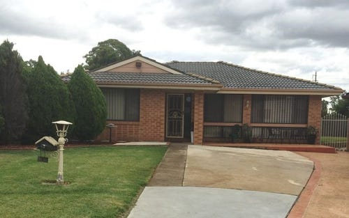 3 Gamay Place, Minchinbury NSW