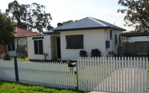 48 Forbes Street, Muswellbrook NSW 2333
