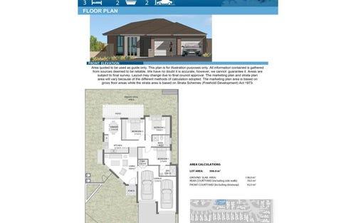 Lot 22 Garfield Road East, Riverstone NSW 2765