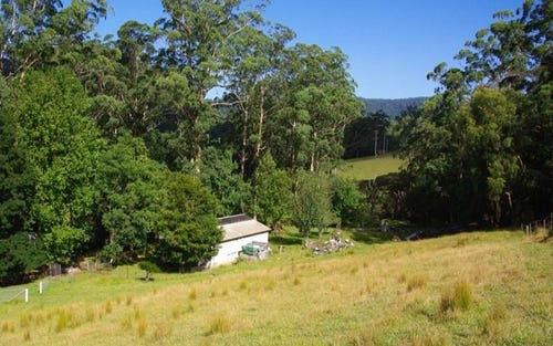 1433 Moss Vale Road, Kangaroo Valley NSW 2577