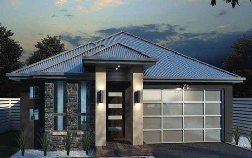 Lot 107 Willcox Crecent, Kellyville NSW 2155
