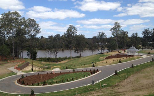 Lot 22, 6 Monter Court, Kenmore NSW 4069