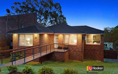 26 Bushland Drive, Padstow Heights NSW 2211