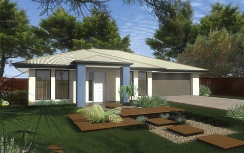 Lot 301 Elkhorn Avenue, Ferngrove, Ballina NSW 2478
