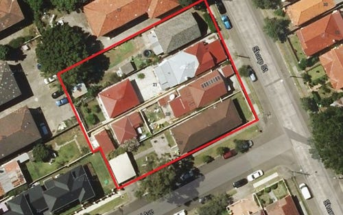 19-25 Sharp Street, Belmore NSW 2192