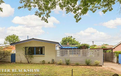 62 Blacket Street, Downer ACT