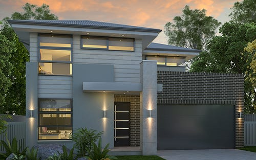 Lot 8189 Cnr Silkpod Street & Plumegrass Avenue, Denham Court NSW 2565