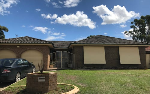 23 Oakland Parade, Werrington Downs NSW