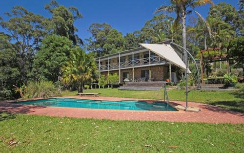 321 Woodburn Rd, Milton NSW 2538