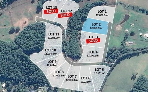 Lot 6 Riverside Park Estate Logans Crossing, Kendall NSW 2439