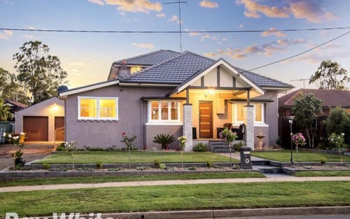 2c Hilda Road, Baulkham Hills NSW 2153