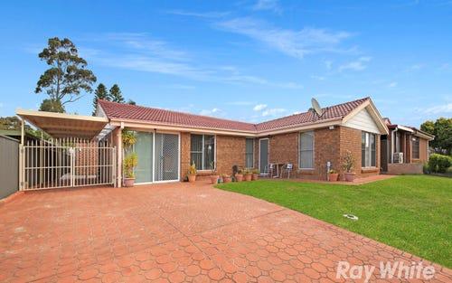 9 Innisfail Rd, Wakeley NSW 2176