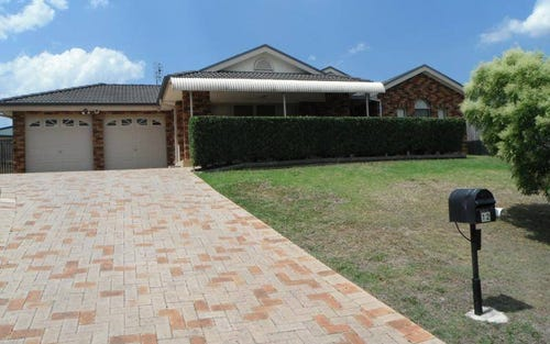 12 VINTAGE CLOSE, Gillieston Heights NSW 2321