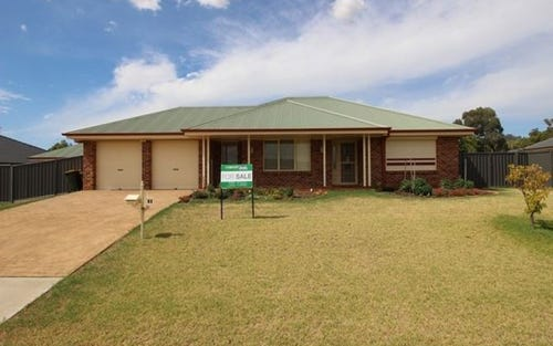 10 Mary Angove Crs, Cootamundra NSW 2590