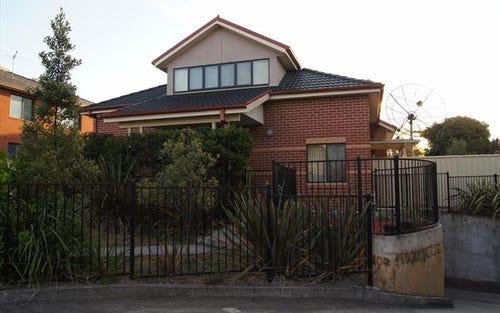 2/43 Cheltenham Road, Croydon NSW