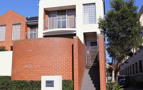 4/1a Parry Street, Cooks Hill NSW