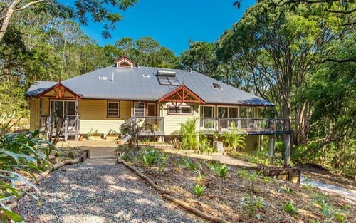 # 824 Friday Hut Road, Binna Burra NSW 2479