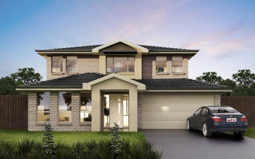 Lot 9 Langton Street, Riverstone NSW 2765