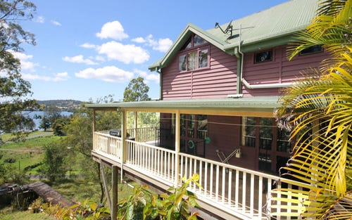 3 Clarence Street, Woodford Island NSW 2463