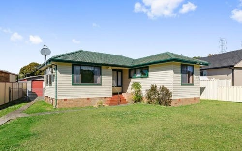 27 Eleebana Crescent, Koonawarra NSW