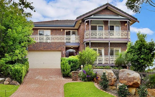10 Goshawk Crescent, Woronora Heights NSW 2233