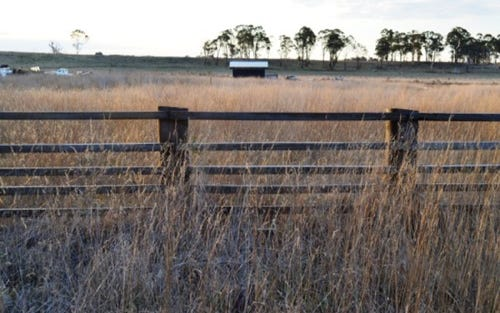 221 Baldersleigh Road, Guyra NSW 2365