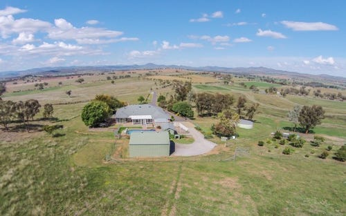 320 Tullamore Road, Tamworth NSW 2340