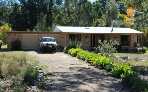 36 Tom Toy Ave, Torrington NSW 2371