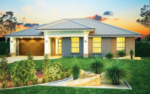 Lot 36 Mistful Park Estate, Goulburn NSW 2580