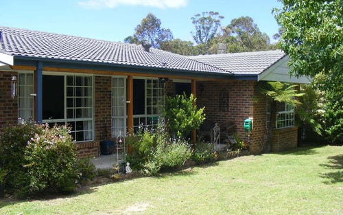 38 Old Wallagoot Road, Kalaru NSW 2550