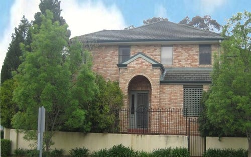 2 The Glade, West Pennant Hills NSW