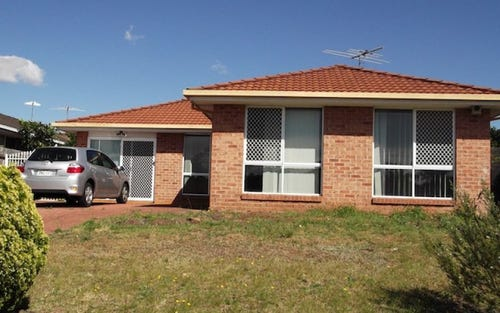 36 Falcon Cct, Green Valley NSW