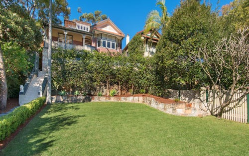 33 Upper Avenue Road, Mosman NSW 2088