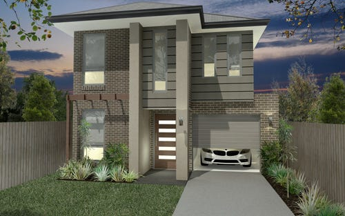 Lot 1148 The New Emerald Hills Estate, Leppington NSW 2179