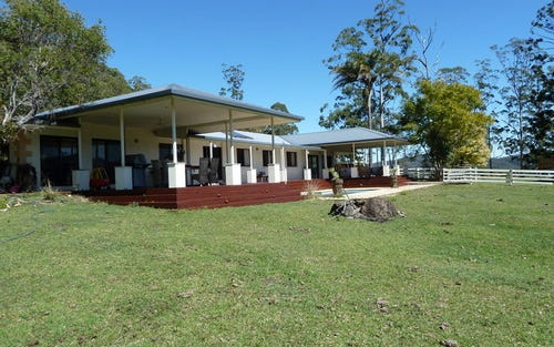 830 Gradys Creek Rd, Kyogle NSW 2474