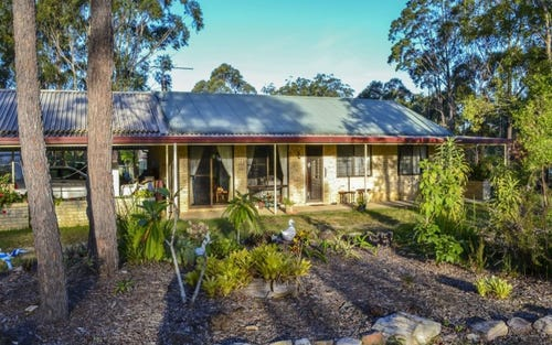 254 Crisp Drive, Ashby NSW 2463