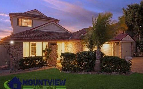 20 Caleen Street, Glenwood NSW 2768