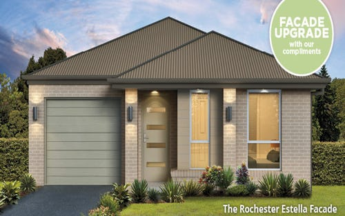 Lot 26 Seventh Avenue, Austral NSW 2179
