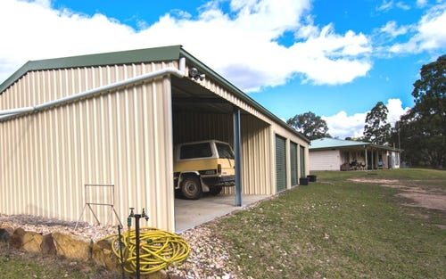 403 White Cedars Road, Mudgee NSW 2850