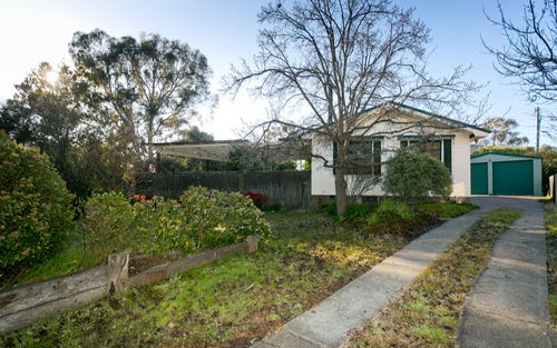 46 Harrison Street, Scullin ACT