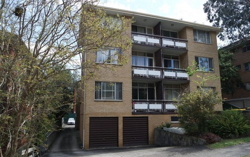 4/13 Riverview Street, West Ryde NSW 2114