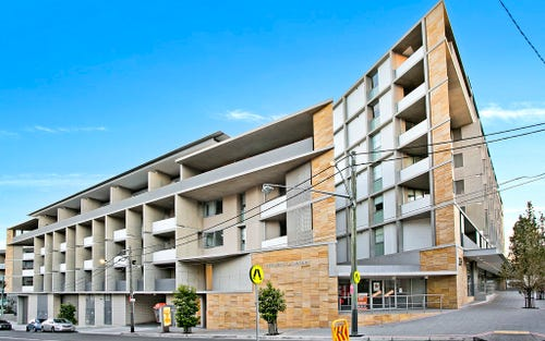 D406/359 Illawarra Road, Marrickville NSW