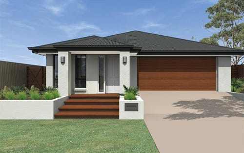 Lot 128 Proposed Road, Box Hill NSW 2765