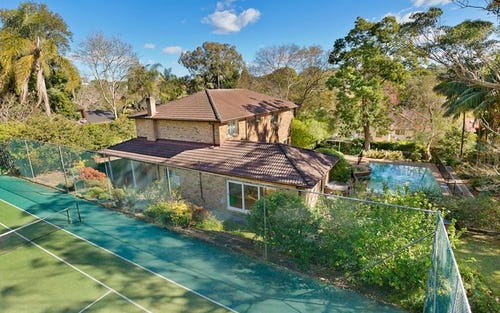 23a Bareena Avenue, Wahroonga NSW 2076