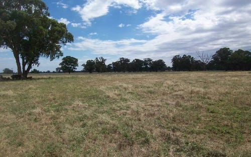Lot 269 Old Wallendbeen Road, Stockinbingal NSW 2725